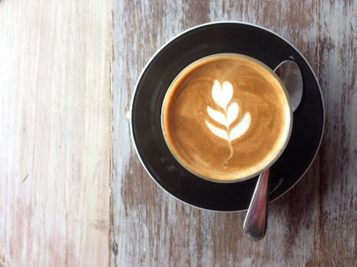Where to Find the Best Coffee in Georgetown