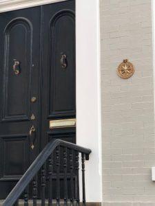 Georgetown Historic Home Designation
