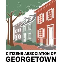 Citizens Association of Georgetown LOGO
