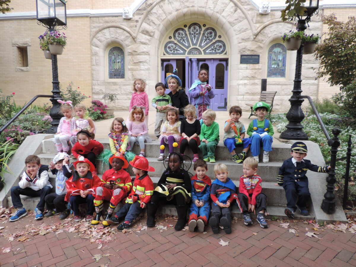 Children's House of Washington