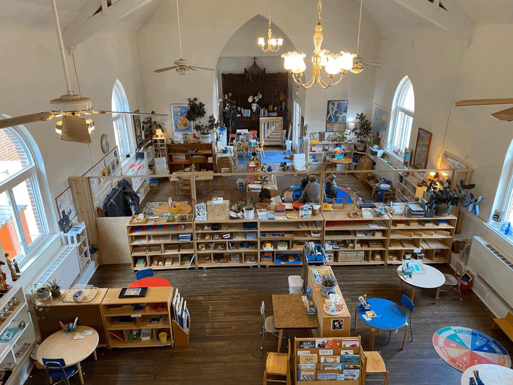 Georgetown Montessori