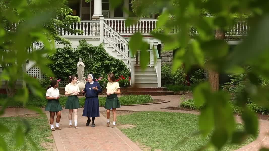 Georgetown Visitation Prep School
