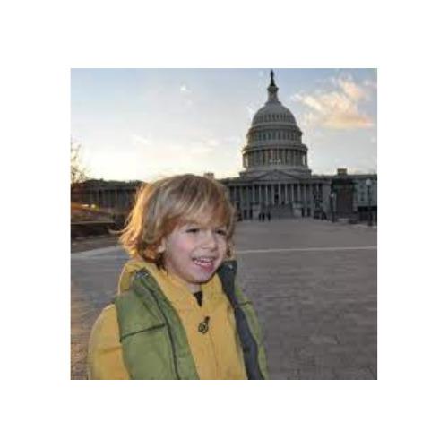 Kid Friendly DC