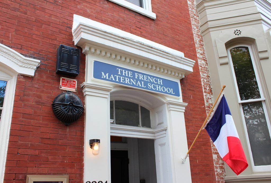 The French Maternal School
