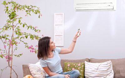 Forced Air, Heat Pumps, and Central A/C