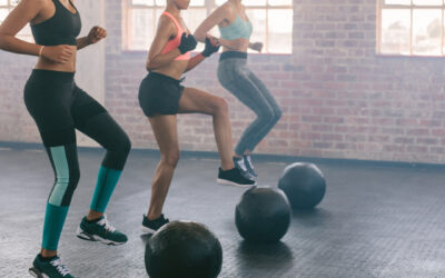 Fitness in Georgetown