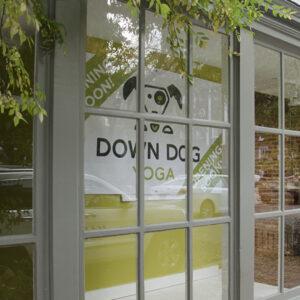 Down Dog Yoga