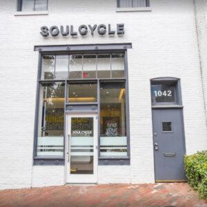 Soul Cycle in Georgetown